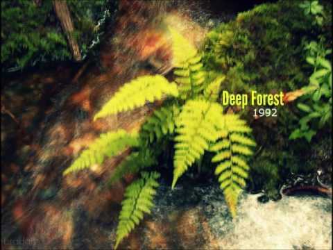 Deep Forest  Full Album  1992  The First Album