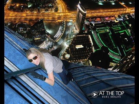 Travel Dubai With Us!!! 2017 Burj Khalifa, Palm Islands, Dune Bashing