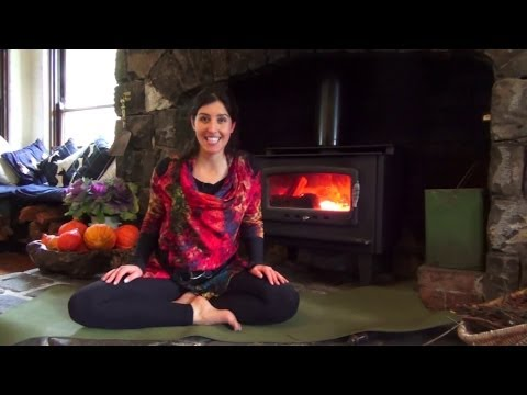 DIY Yoga Props For Your Home Practice