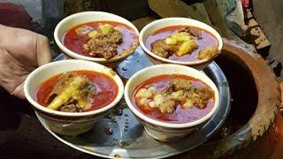 Peshawari Nashta | Siri Paye Peshawar | Siri Paye | Pakistani Food Street