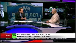 Why Middle East peace plan is dangerous