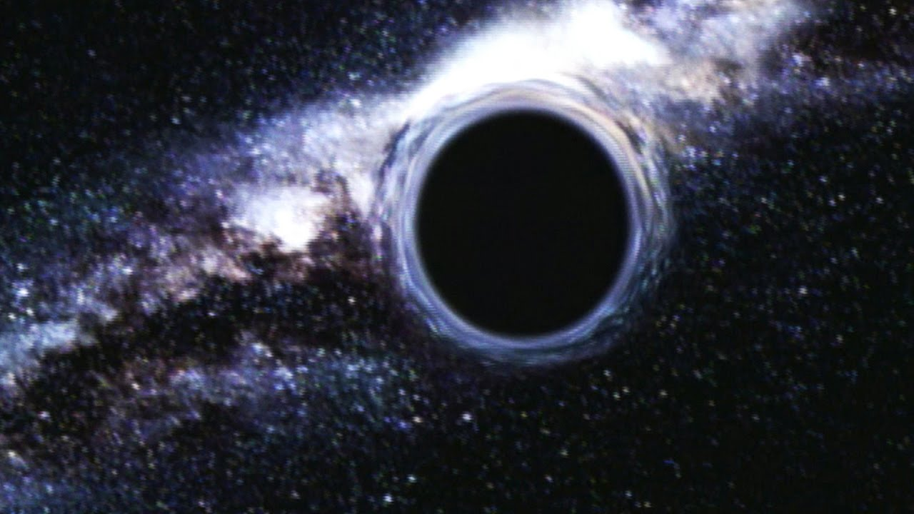 Black Holes - YouTube