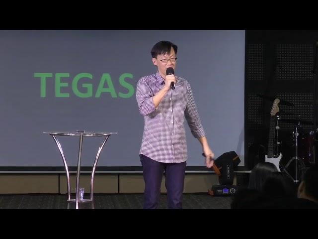 Rosdyasianto - In.Teg.Ri.Ty - GEL Youth Sermon