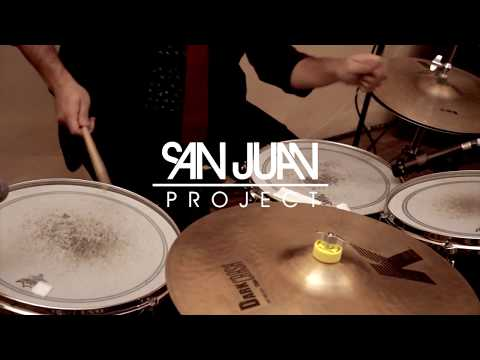 San Juan Project - Caile (Unplugged)