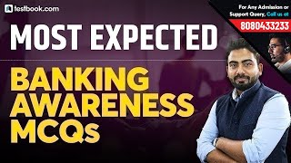 Most Expected Banking Awareness MCQs for SBI PO 2019 & SBI Clerk 2019   Abhijeet Sir