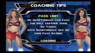 NFL Blitz 2003: Overtime HELL