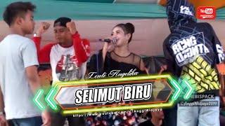 Download lagu SELIMUT BIRU | LENTI | #BISPACK THE EDAN