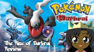 The Rise of Darkrai Review