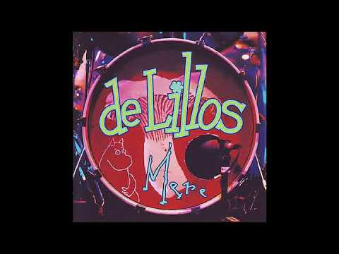Delillos    Finnes Det En Kvinne