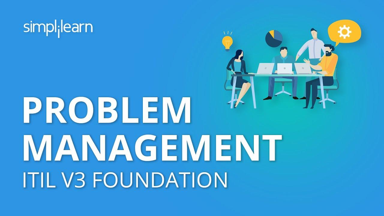 Problem management itil v3 foundation itil basics problem management itil v3 foundation itil basics simplilearn 1betcityfo Images