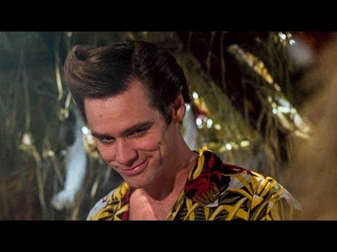 Ace Ventura When Nature Calls -Let Me, To Display My Affection