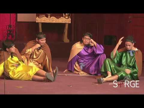 Joshua & The Battle of Jericho (Act 3/3) Spanish w/Opt.English Subtitles