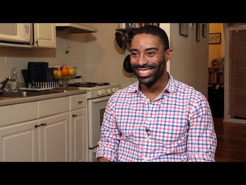 The Space Between (Black Gay Short Film) from YouTube · Duration:  6 minutes 28 seconds