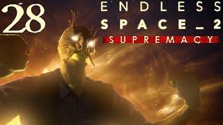 SB Plays Endless Space 2: Supremacy 28 - Scrooge McDust