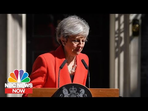 What Happens To Brexit Without Theresa May? | NBC News NOW