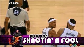 Shaqtin' A Fool: Awkward Edition