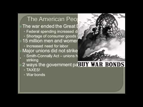 APUSH: American History Chapter 26 Review Video