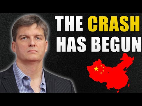 Evergrandes Collapse Is Spreading Rapidly! China's Housing Market & Economy Is Crumbling