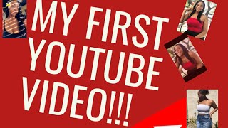 First video...EVER!! | simplydajae xo