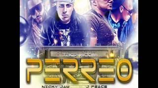 Perreo Rmx - Cobra ft Nicky Jam, Alex 30-30 Star, J-Peace - la Industria Inc - Dukatty Music, LNI