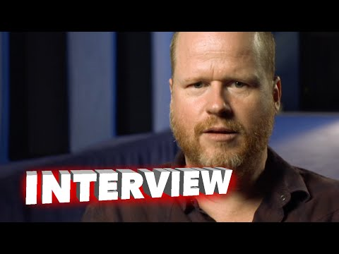 Marvel's Avengers: Age of Ultron: Director Joss Whedon Interview