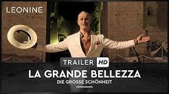 La Grande Bellezza - Die große Schönheit - Trailer (deutsch/