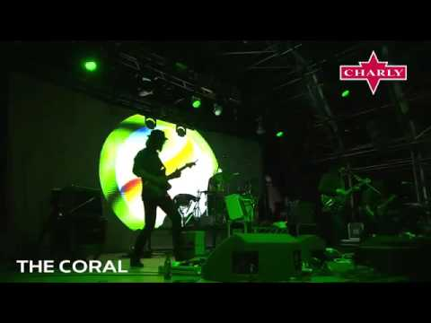 The Coral - Live at Sound City Liverpool 2016 - Part 1