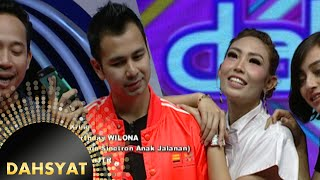 Video Happy Birthday Wilona atau Reva 'Anak Jalanan' [Dahsyat] [15 Des 2015] download MP3, 3GP, MP4, WEBM, AVI, FLV Januari 2018