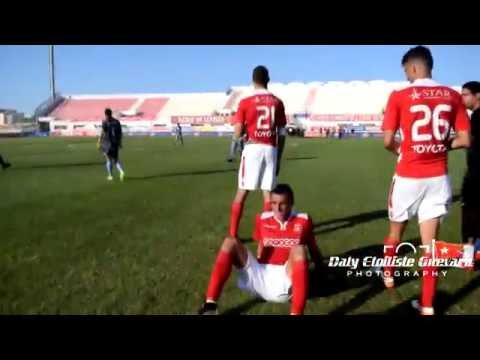 Etoile Sportive du Sahel championne de Tunisie 2016