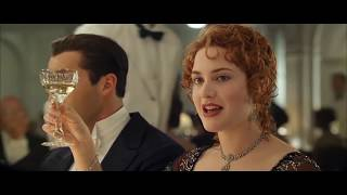 10 Biggest Titanic MOVIE MISTAKES You Didn't See |  Titanic Movie
