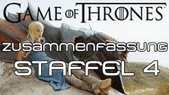 Game of Thrones: Staffel 4 Recap | Zusammenfassung