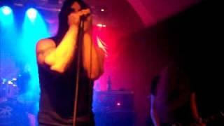 End of Green - 13 Emptiness/Lost Control (live in Fulda @ Kulturkeller 26.11.09)
