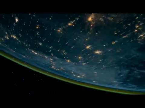 МКС онлайн вебкамера - Земля со спутника в реальном времени