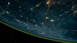 вид со спутника! космос очень красивый! смотреть только в HD!(, 2013-07-04T17:40:45.000Z)