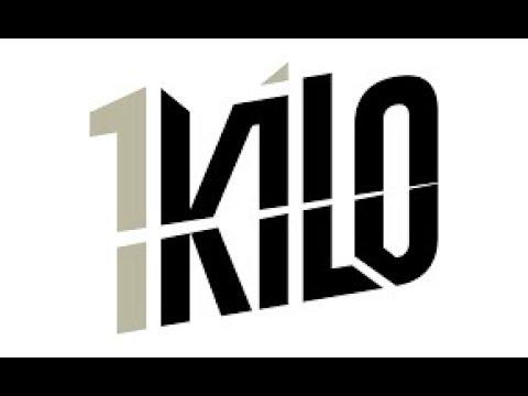 1 Kilo & MatheusMT - É Bom Te Ver Passar [LETRA]