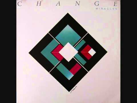 Change  -  Hold Tight