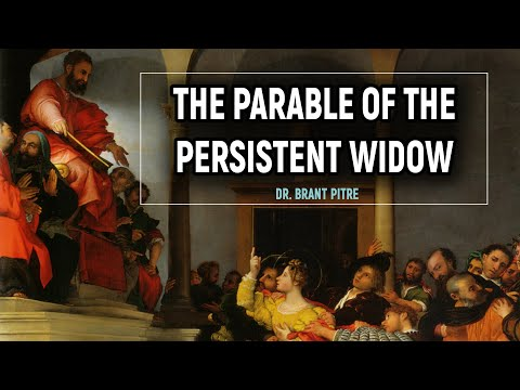 Parable of the Persistent Widow