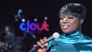 Khemmie Sings - I Believe In Love (Live At The Clout Studio)