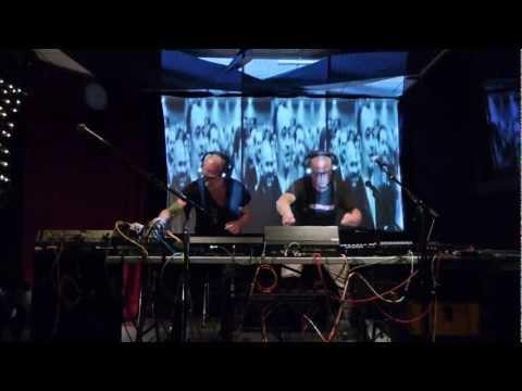 Orbital - Full Performance (Live on KEXP)