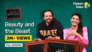 Flipkart Video Backbenchers with the stunning Rohit Shetty and Jacqueline Fernandez