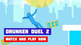 Drunken Duel 2 · Game · Gameplay