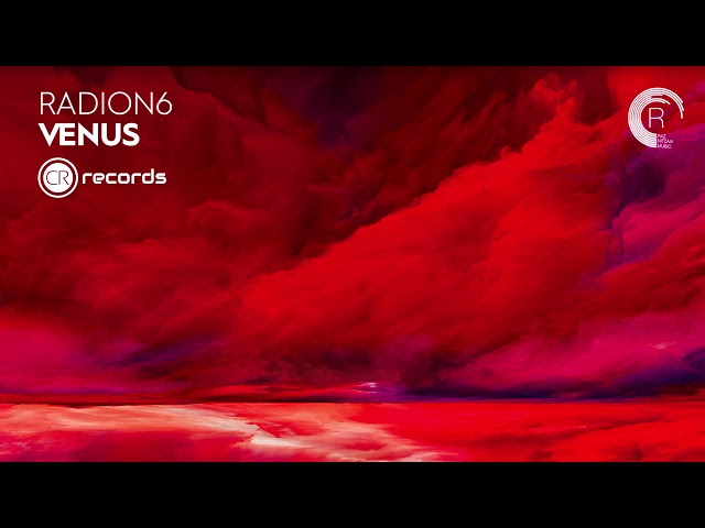 TRANCE: Radion6 - Venus (CRR)