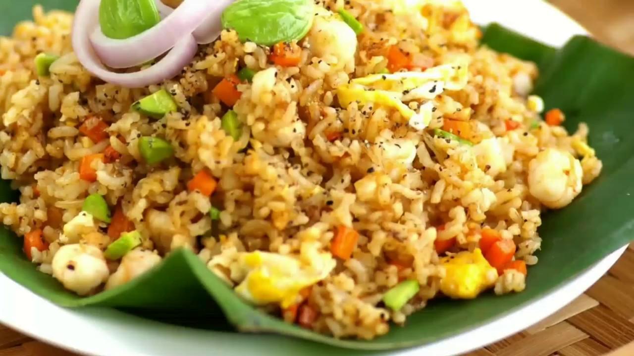 How to make fried rice bachelor boys making quick and easy fried how to make fried rice bachelor boys making quick and easy fried rice country food ccuart Choice Image