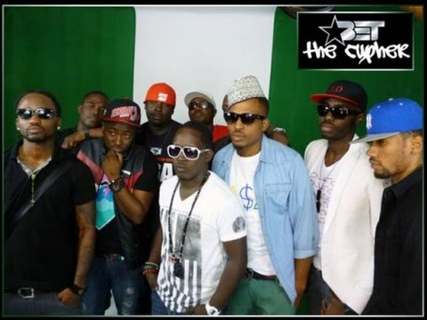 Naija Hip-hop Throwbacks 90s & 2000s