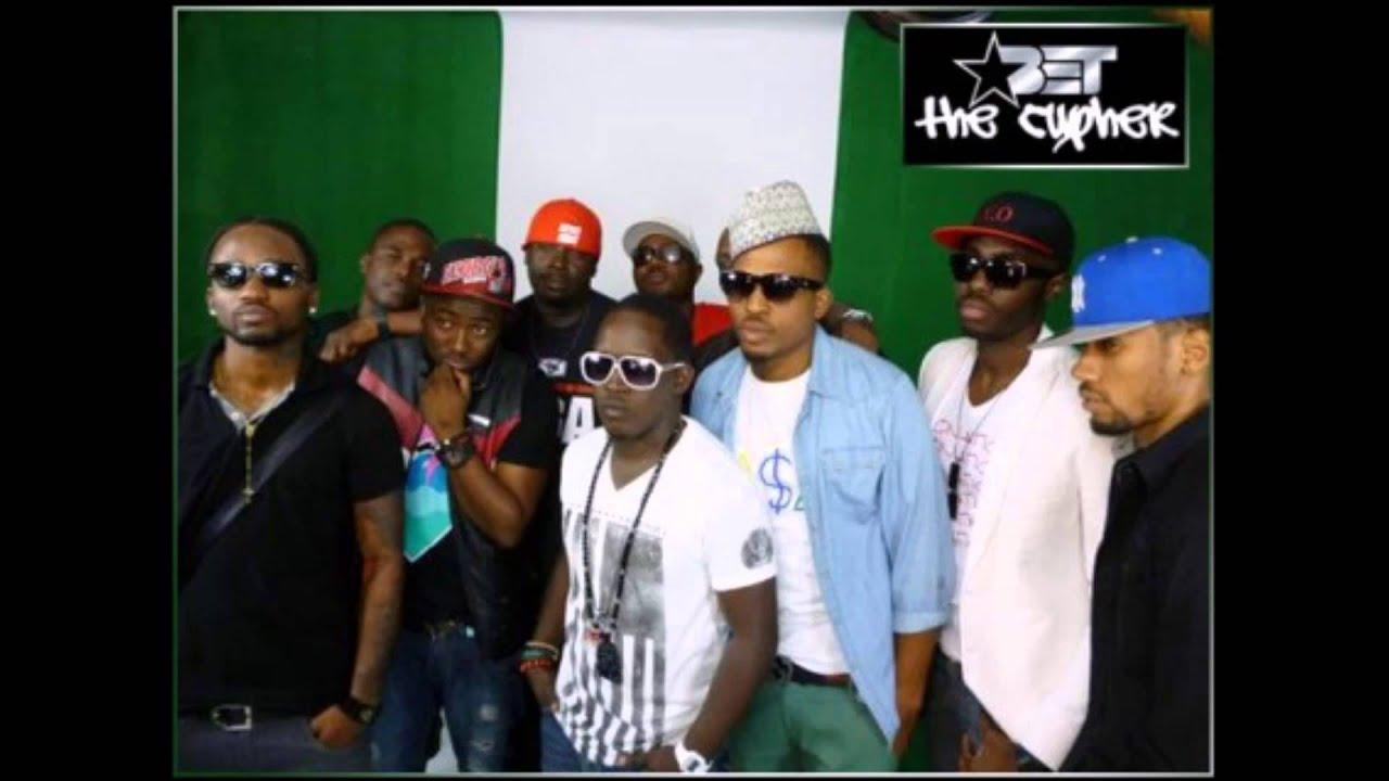 Naija Hip-hop Throwbacks 90s & 2000s - YouTube