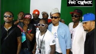 Naija Hip-hop Throwbacks 90s & 2000s