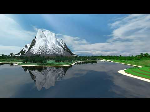 ✅Minecraft - The Beauty of Minecraft - Secret Hidden Server - 2018