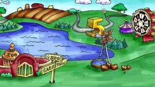 School House Rock: 1st-4th Grade Math Essentials (1997) - Playable Demo 1