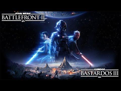 Reseña Star Wars Battlefront II | 3GB