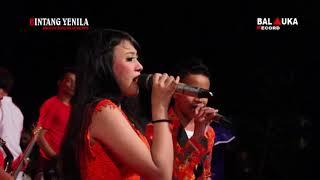 RINDU TEROBATI New Bintang Yenila Live Lahar Pati